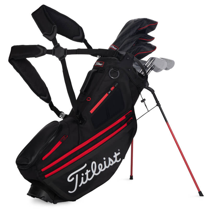 Golftaschen / Bags